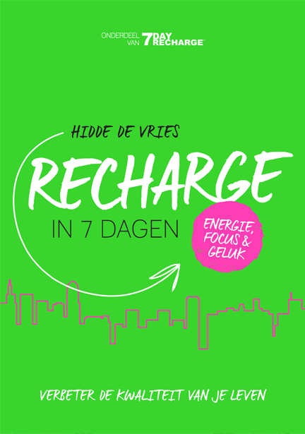 Recharge in 7 dagen