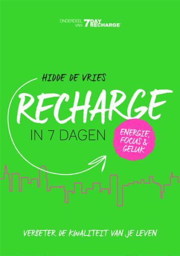 Recharge in 7 dagen